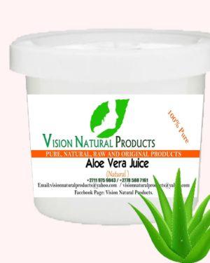 pic of aloe vera