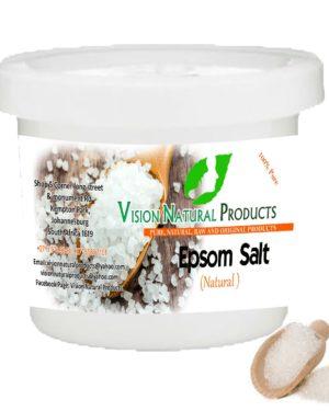 pic of epsom salt